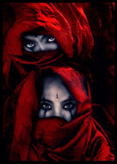 ♥ Sisters of Secrecy