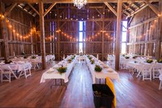 vintage barn with sunflowers organic decorations