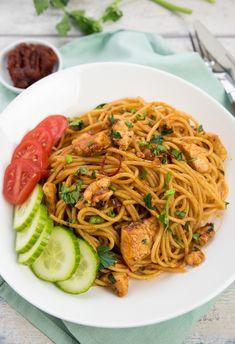 E-mail - Jan Bijker - Outlook A Food, Food And Drink, Food Vans, Pasta Noodles, Wok, Japchae, Soul Food, Pasta Recipes, Catering