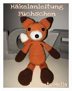 627 Besten Fuchs Schal Bilder Auf Pinterest In 2019 Crochet