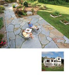 designnewengland, garden