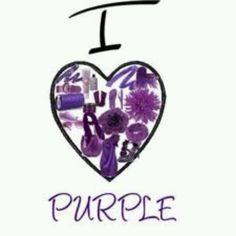 My Forever Love, Purple Color! Purple Love, All Things Purple, Shades Of Purple, Periwinkle, Purple Stuff, Purple Hearts, Plum Purple, Or Violet, My Favorite Color