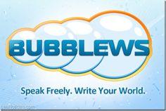 Lanzan Bubblews, una red social que te paga por generar contenidos - http://www.leanoticias.com/2014/07/31/lanzan-bubblews-una-red-social-que-te-paga-por-generar-contenidos/