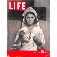 Life, July 1 1940 | $7.65