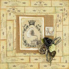 Dekorative Klebebänder « LaBlanche
