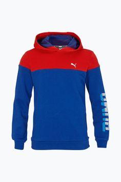 Puma Hettegenser Style hooded sweat