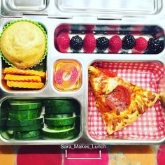 I'm pretty sure schools will be closed again tomorrow, but I packed my daughter's lunch just in case: pizza, cucumbers, carrots, homemade cranberry orange muffin, raspberries, and blackberries. Happy packing! #healthylunch #bento #eattherainbow #planetbox #organic #healthykids #justeatrealfood #packedlunch #momlife  #parenting #schoollunch #cleaneats  #eatyourveggies  #realfood #nutrition #healthylife #Lunchideas #Superfoods #Lunchbox #Healthyfamily #wholefoods #healthy #kidslunch…