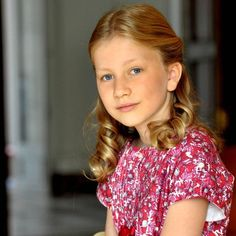 Her Royal Highness Princess Elisabeth of Belgium, Duchess of Brabant.  Princess Élisabeth Thérèse Marie Hélène, born 25 October 2001, is the heiress apparent to the Belgian throne. The eldest child of King Philippe and Queen Mathilde, she acquired her position and ducal title after her grandfather King Albert II abdicated in favour of her father on 21 July 2013.