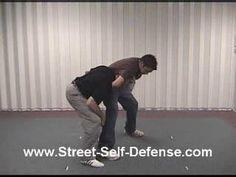 ▶ Self Defense - Against a side head lock. - YouTube