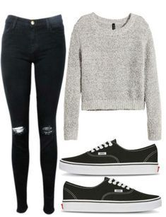 Cute Middle School Outfits, Cute Teen Outfits, Cute Outfits For School, Cute Comfy Outfits, Teenager Outfits, Outfits For Teens, Stylish Outfits, Girls Fashion Clothes, Fall Fashion Outfits