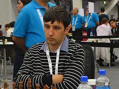 Constantin Lupulescu, Tromso Olympiad, Norway 2014.