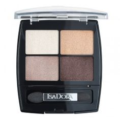 Isadora Eye Shadow Quartet Relaunch for Spring 2015 – Beauty Trends and Latest Makeup Collections Creamy Eyeshadow, Nude Eyeshadow, Dry Eyes Causes, Eye Infections, Eyes Problems, Latest Makeup, Kevin Murphy, Beauty Trends, Beauty Tips