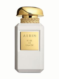 "20 Perfect Summer Scents Swaps to Try | IF YOU REALLY LIKE ROSE | Rose aficionados, this floral scent is for you. With an ""ooh la la"" list of ingredients that includes oil extracted from Bulgarian roses, Aerin Rose de Grasse (which comes in a white bottle complete with braided gold cap and engraved plaque) is the epitome of feminine.   Buy It! aerin.com, $185"