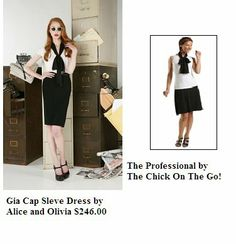 Splurge vs. Steal...get the same look from Chick on the Go for a fraction of the cost. #fashion #chickonthego
