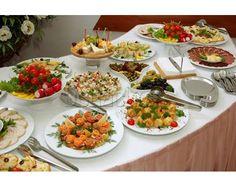 Banquetes Grupo Mont Blanc / Banquetes para boda / DF