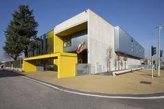 Gallery of G.Zanella Primary School Renovation and Extension / Giulia de Appolonia- officina di architettura - 23
