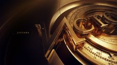 History Channel by Andrew Serkin, via Behance