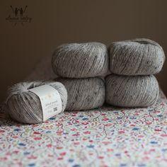 Felted Tweed DK 177