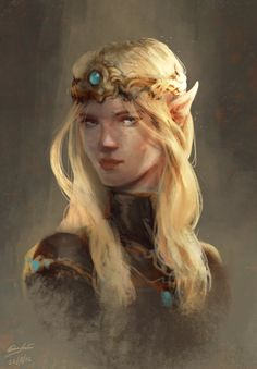 Aelin [by Matija5850]
