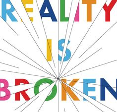 reality is broken - Google Search