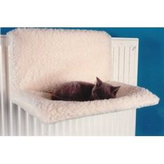 Radiator Cat Bed: Amazon.co.uk: Pet Supplies - £8.80
