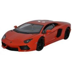 New Welly models available to order on-line now!!  Lamborghini Aventador LP 700-4, Orange