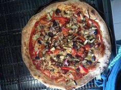 Luigi, Vegetable Pizza, Birds, Fresh, Vegetables, Food, Essen, Bird, Vegetable Recipes