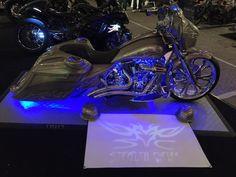 "Buy Baja Designs Can-Am Kit ""Pro"" at online store Custom Baggers, Custom Harleys, Custom Motorcycles, Custom Bikes, Harley Davidson Street Glide, Harley Davidson Touring, Harley Davidson Bikes, Can Am, Best Bike Shorts"