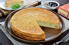 Semolina pudding, a childhood dessert recipe No Cook Desserts, Dessert Recipes, Semolina Pudding, Choux Pastry, Romanian Food, Best Cheese, Christmas Tea, Tea Time, Cooking