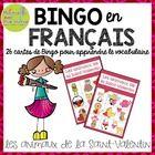 Mini Bingo - Les animaux de la Saint-Valentin (Valentine's