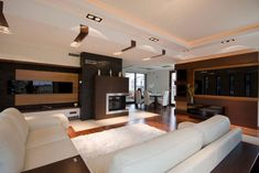 Be Inspired By These Decorating Ideas For Living Room Designs 2