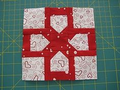 Nearly Insane Quilts: Block 48
