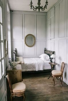 Thomasville Furniture French Provincial Bedroom Set