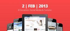 Más de 108 millones de usuarios seguirán FITUR en Twitter y Facebook a través de sus empresas participantes