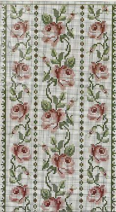 1 million+ Stunning Free Images to Use Anywhere Cross Stitch Love, Cross Stitch Borders, Cross Stitch Flowers, Cross Stitch Kits, Cross Stitch Charts, Cross Stitching, Cross Stitch Embroidery, Cross Stitch Patterns, Christmas Embroidery Patterns