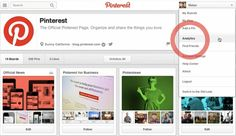 Pinterest Analytics: Know What Content Resonates and What Drives Traffic