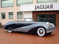 Jaguar – One Stop Classic Car News & Tips Ferrari, Lamborghini, Ford, Buick, Bugatti, Vintage Cars, Antique Cars, Jaguar Daimler, Convertible