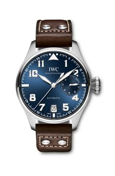 Introducing the IWC Big Pilot's Watch Edition Le Petite Prince