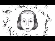 "Mito Natsume / 三戸なつめ - ""Maegami Kiri Sugita"" 『前髪切りすぎた-群れ篇-』 - music video (9th version, ""Flock/Herd"")"
