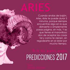 Consulta las #Predicciones 2017 para #Aries