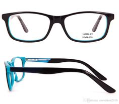 Eyeglass World Designer Frames : New Arrival 2017 Brand Women Men acetate glasses frames ...