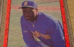 I will sell my 1989 Ken Griffey, JR Donruss #365 for $6.00  http://baseballcardstore.net