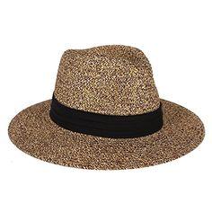 La Primavera Y El Verano La Sra Sombrero De Paja El Sombrero Para El Sol  Brit ece386323a8