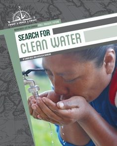 Search for clean water. (2020). by Simon Rose & Kathleen Corrigan