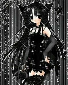 Old Anime, Dark Anime, Arte Cyberpunk, Cyberpunk Fashion, Goth Princess, Gothic Anime, Rawr Xd, Doja Cat, Goth Aesthetic