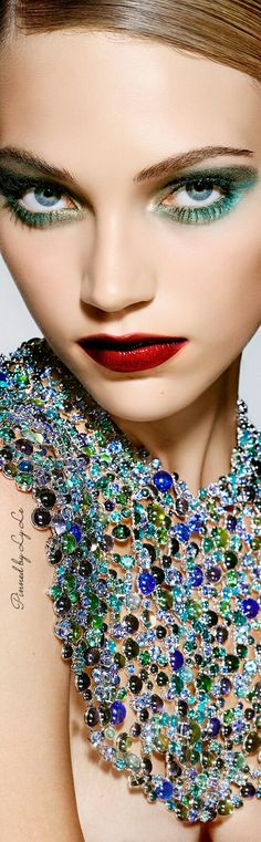 Harper's BAZAAR - Your Source for Fashion Trends, Beauty Tips, Pop Culture News, and Celebrity Style Fashion Accessories, Fashion Jewelry, Pop Culture News, Jewelry Editorial, Friends Are Like, Hair Jewelry, Jewellery, Gold Jewelry, Harpers Bazaar