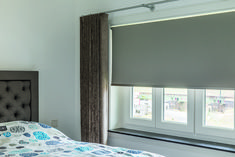 Rolgordijnen Slaapkamer 14 : 22 beste afbeeldingen van zonnelux witte shutters en rolgordijnen