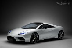 It only gets better...I have never been given anything really big in my life (other than love), but if I could have one thing...it might be this...Ladies and Gentlemen, I introduce to you...the new 2014 Lotus Esprit1