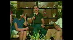 LOS ACOSTA - Primera Entrevista de TV 1983 - 2a Edición, Exclusiva.