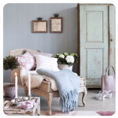 #provence #provance #decor #furniture #interior #wood #shabbychic